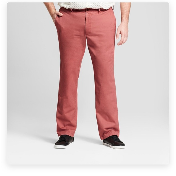 982aadf6e5a Big and Tall Chinos  3 sizes available! NWT